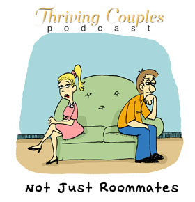 Thriving Couples Podcast