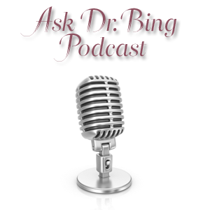 Ask Dr. Bing Podcast #11: How Can I Help My Children Calm Down?  Interview with Brandon Wall, M.A.
